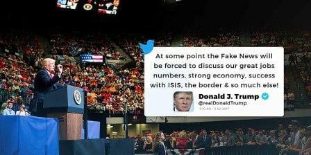 #100parole. Internet ci spegne il cervello? Dal ruolo dei social media nell'elezione di Trump alle fake news, ormai è un rischio reale