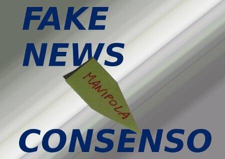 #100parole. I giganti del web tra fake news e la torta annuale di 1,9 miliardi di euro di ricavi pubblicitari